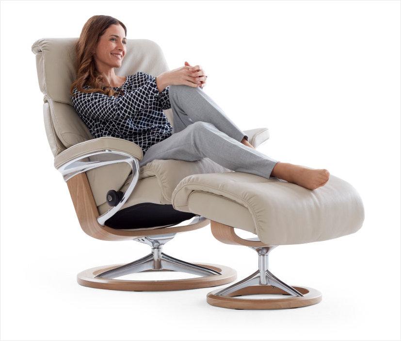Capri recliner