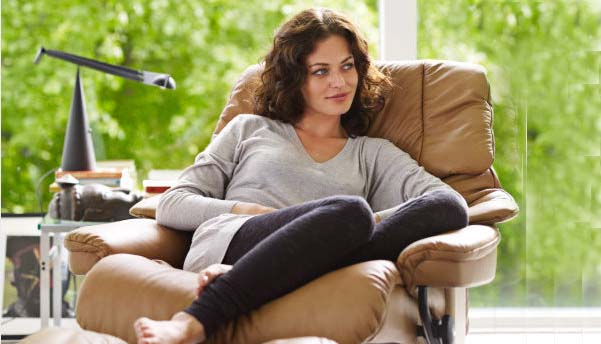 Sit, stay, relax in a Stressless recliner