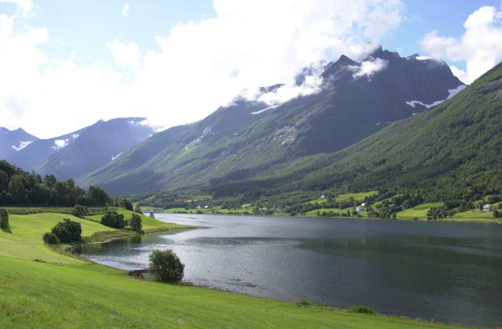 Sykkylvsfjorden