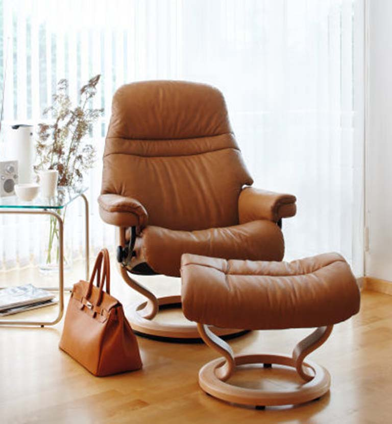 Stressless Sunrise Classic base