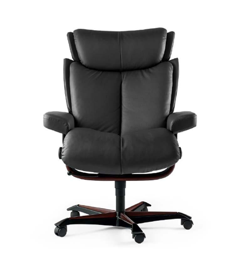 Magic office chair