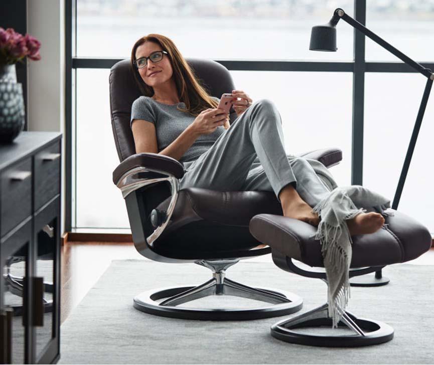 Stressless Consul recliner