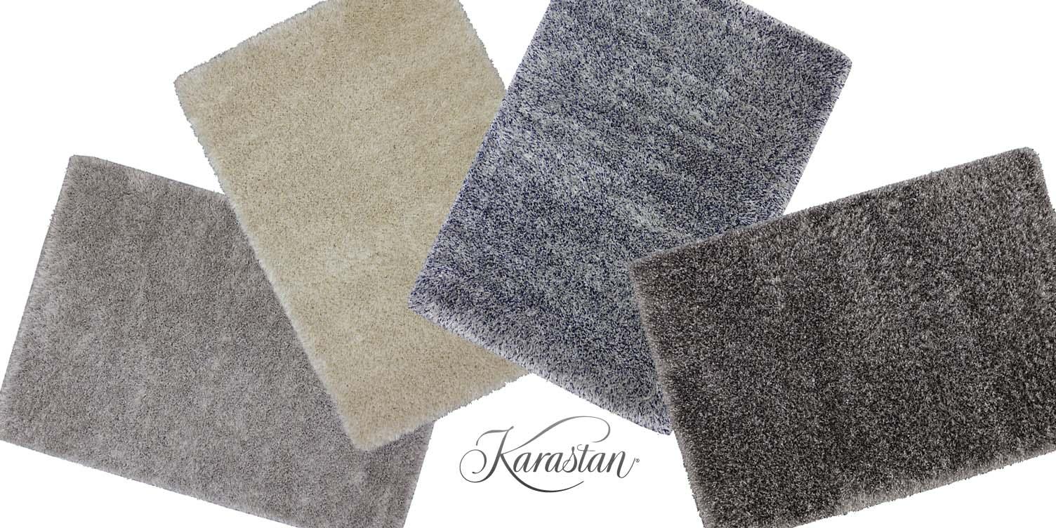 Karastan shag rugs