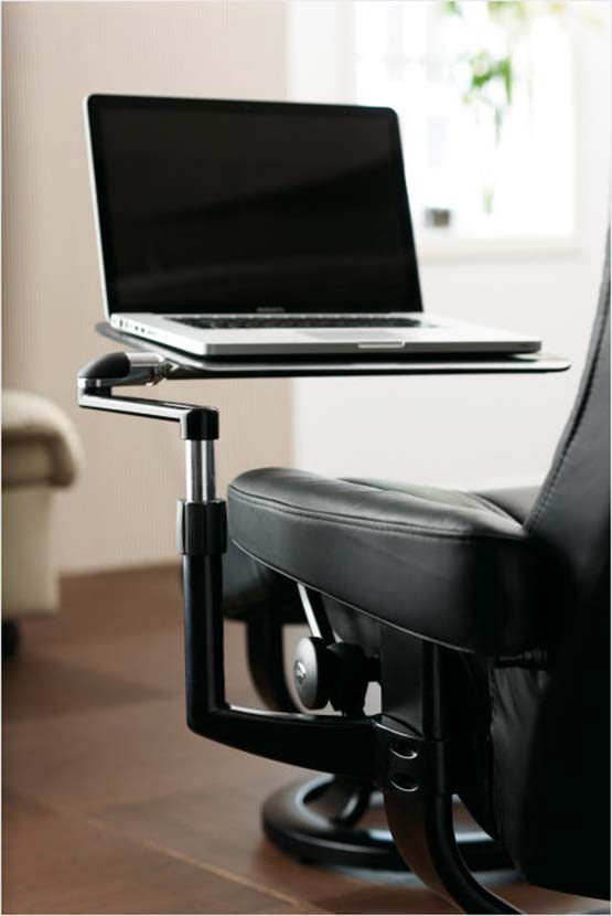Stressless Computer Table Home Furnishers
