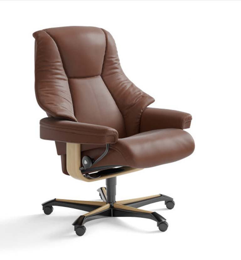 Live office chair