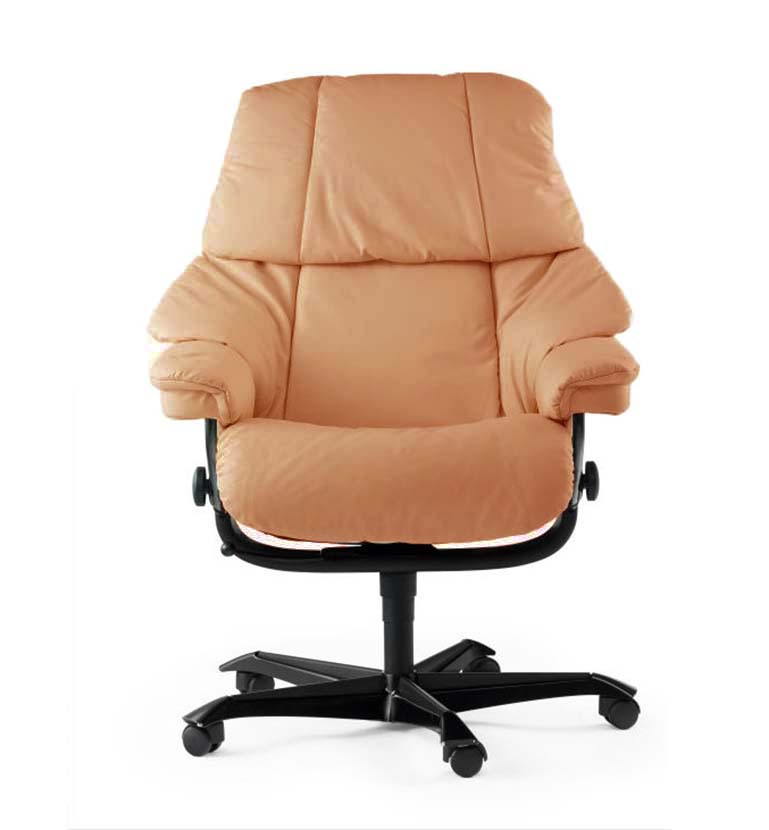 Reno office chair sand