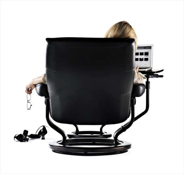 Stressless Personal PC table