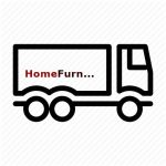 Homefurnishers shipping