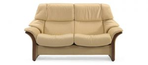 Eldorado 2 seat high back sofa
