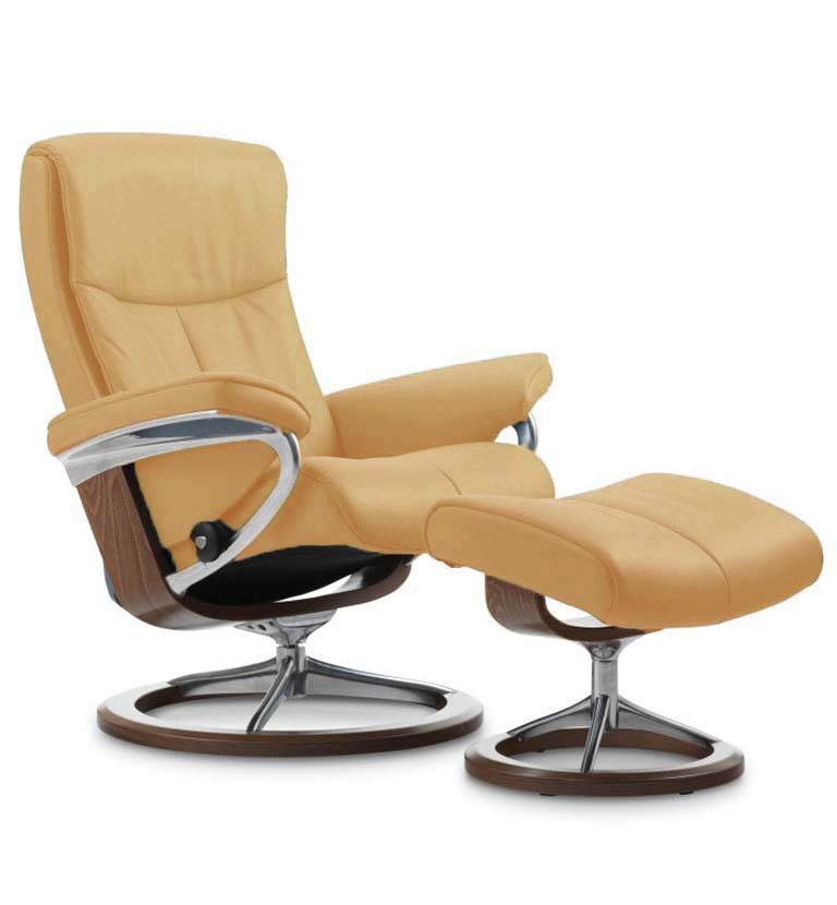 Peace recliner signature base beige