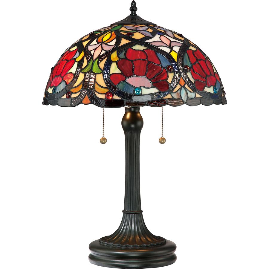 Larissa Tiffany lamp