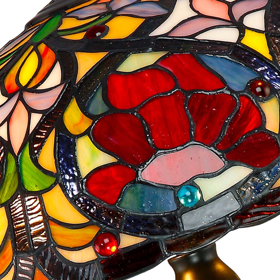 Larissa Tiffany lamp shade
