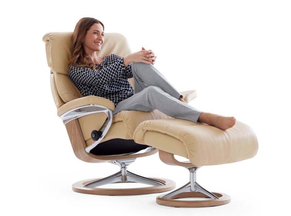 Stressless Capri Home Furnishers