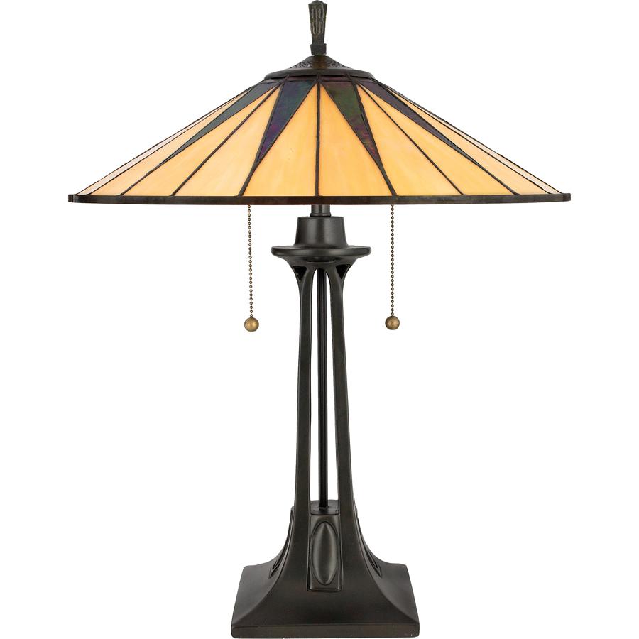 Gotham Tiffany lamp