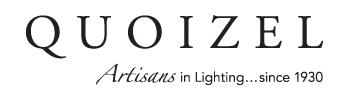 quoizel lighting logo