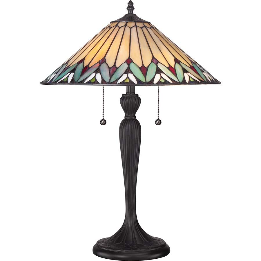 Pearson Tiffany Table Lamp