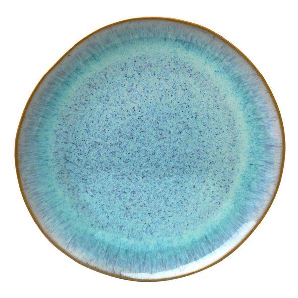 Casafina Ibiza sea dinner plate