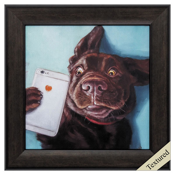 Dog Selfie Propac Image