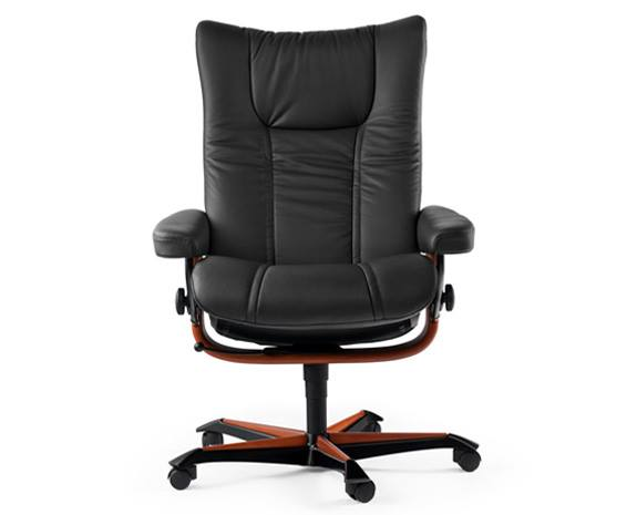 Wing offic chair
