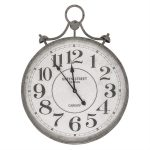 Queen Street Station wall clock propac