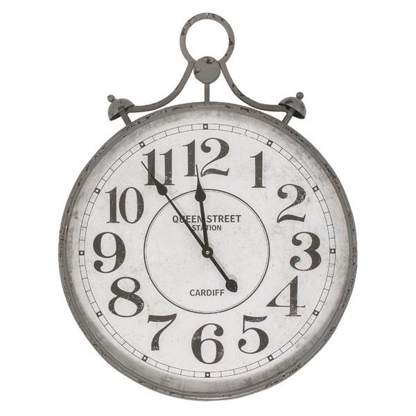 Queen Street clock