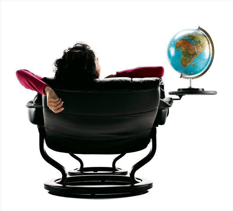Stressless around the world