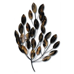 leaves wall art propac