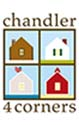 logo chandler 4 corners