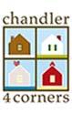 logo chandler 4 corners