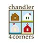 chandler 4 corners logo