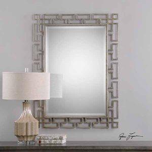 Agata uttermost mirror