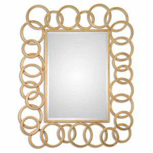 Amena uttermost mirror