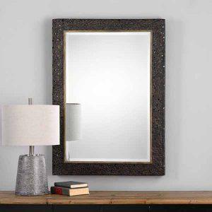Khalil uttermost mirror