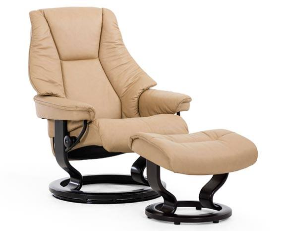 stressless live recliner classic base
