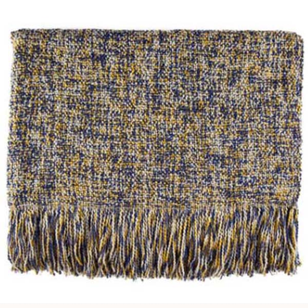 melange cadet woven throw bedford cottage kennebunk home