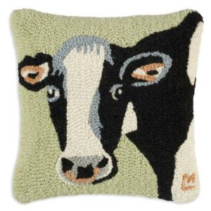 molly cow chandler 4 corners pillow