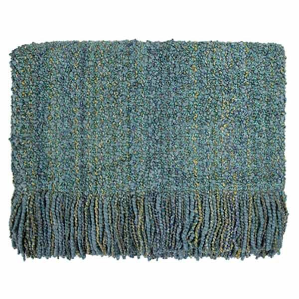 canyon seafoam throw bedford cottage