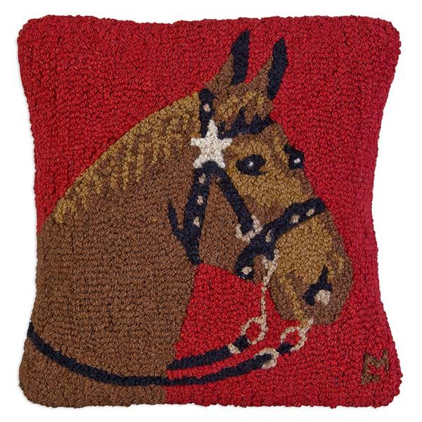ready to ride throw pillow chandler 4 corners