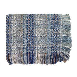 ombre driftwood throw bedford collections